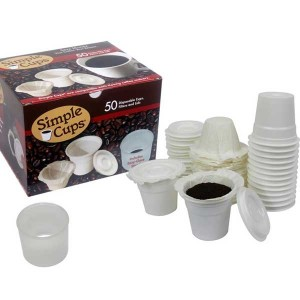 CUP-K50-CFL-Disposable-Filters-Cups-Lids-50-pack