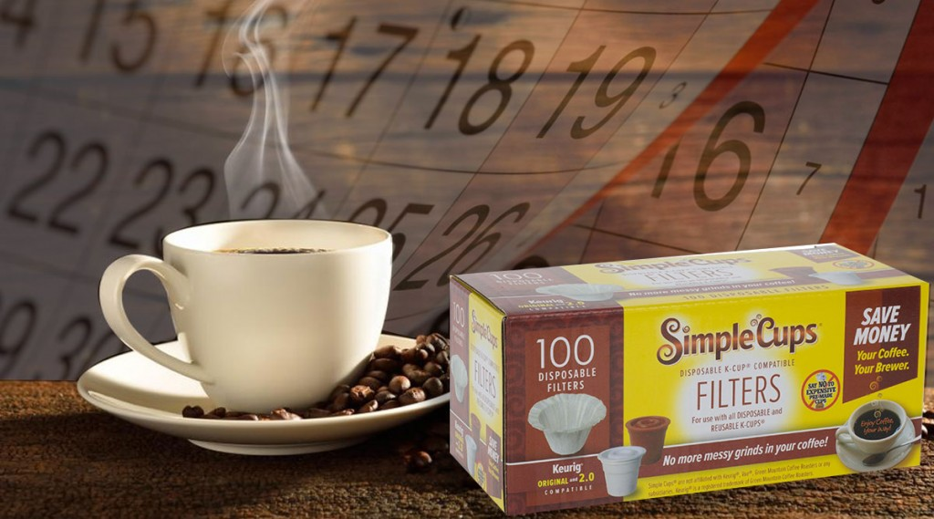 Simple Cups Subscriptions